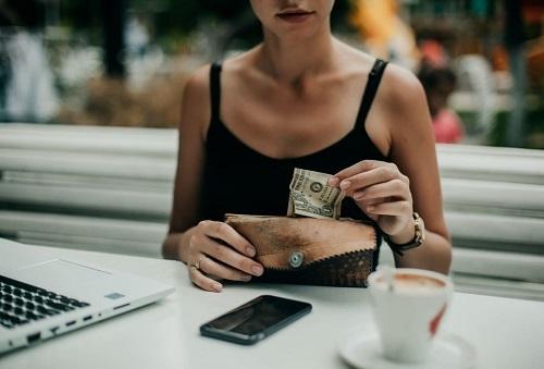 Khắc phục thói quen tiền bạc cho năm mới - ảnh 1