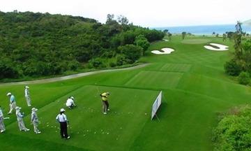 Thêm 2 sân golf được phép xây dựng ở Quảng Nam, Lào Cai