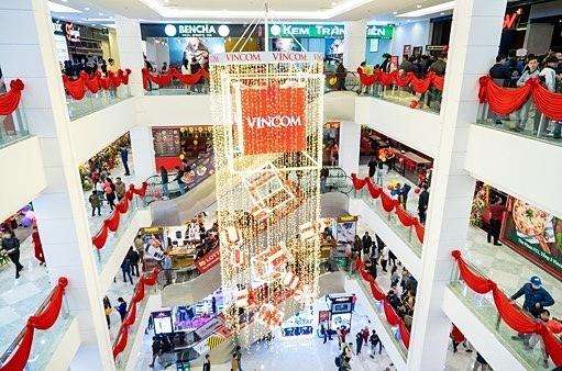 Vincom khai trương trung tâm thương mại đầu tiên tại Cẩm Phả