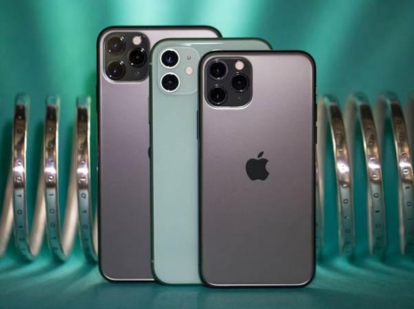 Chỉ iPhone chính ngạch mới thật sự giúp người dùng yên tâm sử dụng.