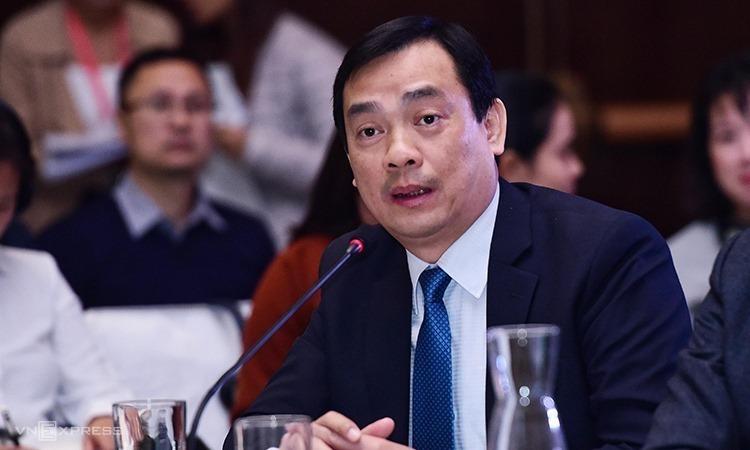 Ông Nguyễn Trùng Khánh - Tổng cục trưởng Tổng cục Du lịch Việt Nam. Ảnh: Giang Huy
