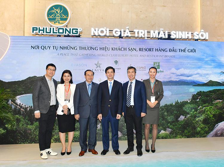 Phú Long và MJ Group hợp tác chiến lược chăm sóc sức khoẻ, làm đẹp - ảnh 2