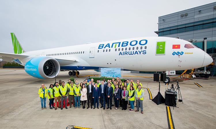 Hàng không Việt loay hoay với giấc mơ bay đến Mỹ - ảnh 1