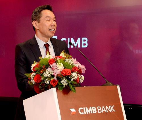 Ngân hàng CIMB cho vay tiêu dùng trên ứng dụng di động - ảnh 2