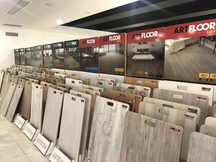 Floordi.com phân phối thương hiệu sàn gỗ nổi tiếng Thổ Nhĩ Kỳ - Kinh Doanh