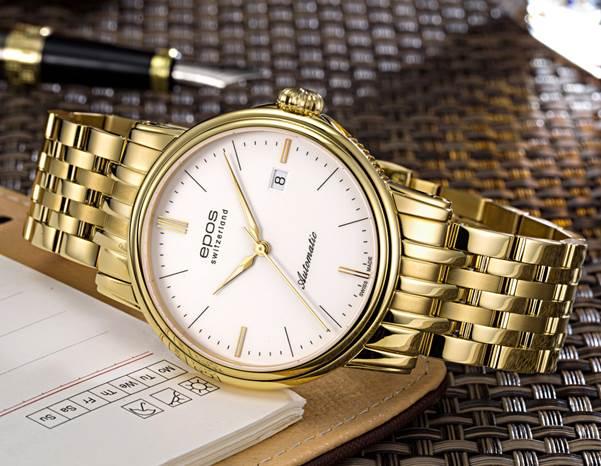 Đăng Quang Watch giảm giá đến 50% dịp Giáng sinh - ảnh 2