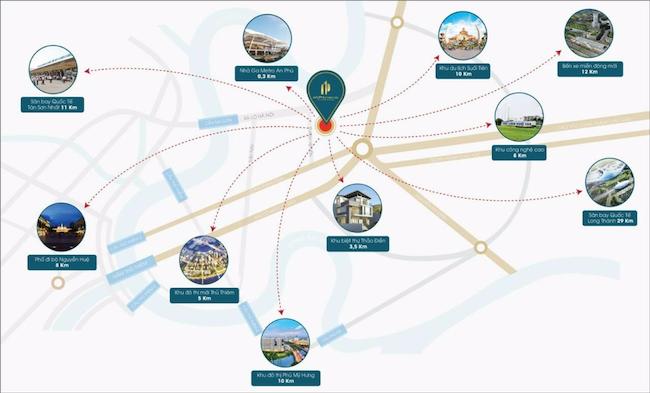 An Phu New City ra mắt thị trường khu Đông TP HCM - ảnh 2