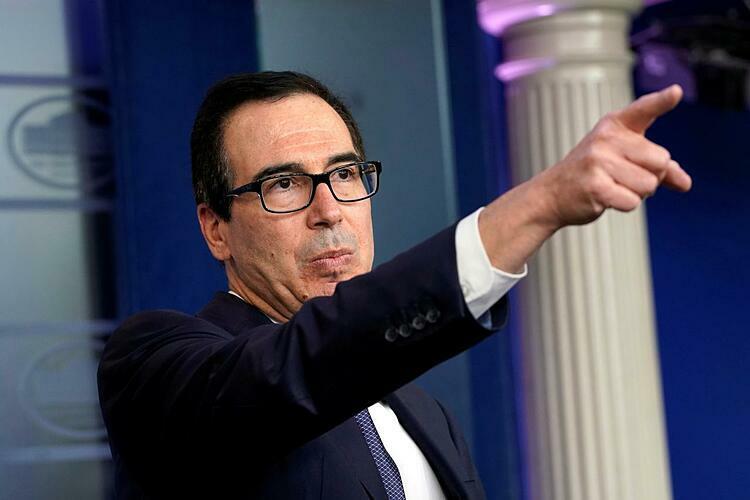 Mỹ nói thỏa thuận với Trung Quốc sẽ thúc đẩy kinh tế toàn cầu - ảnh 1