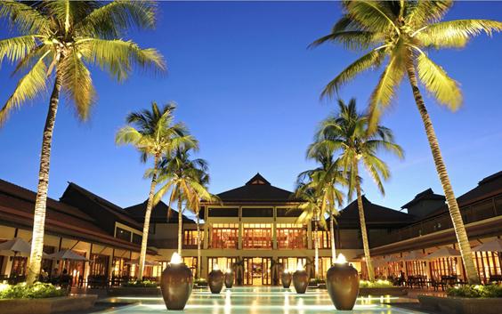 Một khu nghỉ dưỡng tại Phú Quốc.  Xuất hiện quần thể nghỉ dưỡng đa năng tại Phú Quốc image001 7426 1576471972