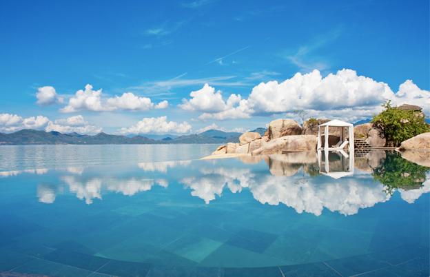 Vẻ đẹp hoang sơ của Phú Quốc được khai thác phục vụ cho nhu cầu nghỉ dưỡng của du khách.  Xuất hiện quần thể nghỉ dưỡng đa năng tại Phú Quốc image002 3147 1576471972