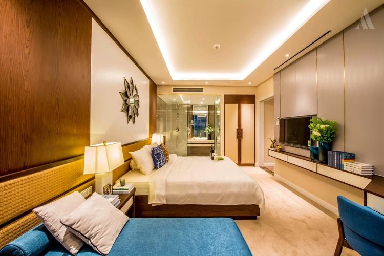 polyad  CBRE vận hành dự án Aria Đà Nẵng Hotel & Resort 852 1576464315 5772 1576660147