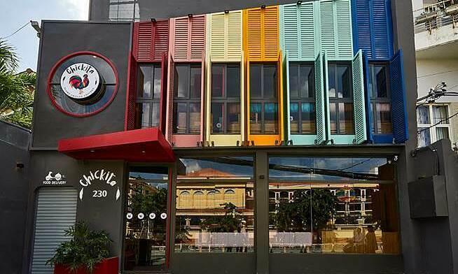 CP Việt Nam hợp tác mở chuỗi nhà hàng tại TP HCM