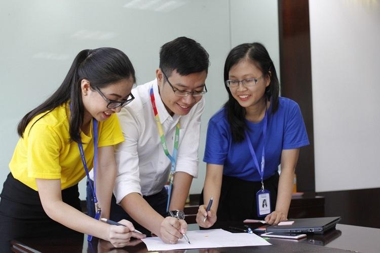 Tôn trọng sự khác biệt là nét văn hoá doanh nghiệp củaSuntory PepsiCo Việt Nam.