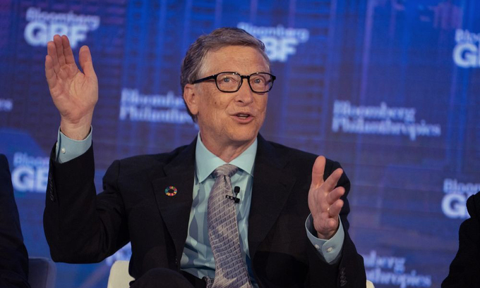 Những tỷ phú kiếm tiền giỏi nhất thập kỷ