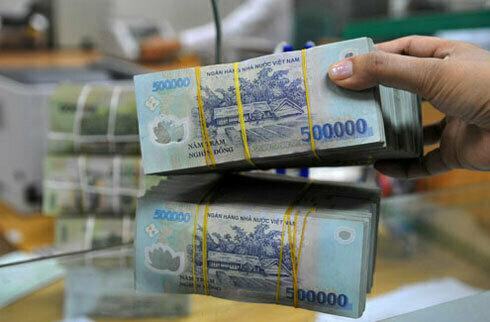 Hàng nghìn doanh nghiệp nợ thuế với số tiền trên 5.400 tỷ đồng. Ảnh: PV.