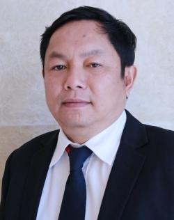 Ông Huỳnh Ngọc Huy, tân Chủ tịch Hội đồng quản trị LienVietPostBank.