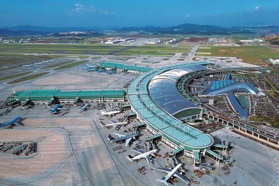Sân bay quốc tế Cần Thơ.