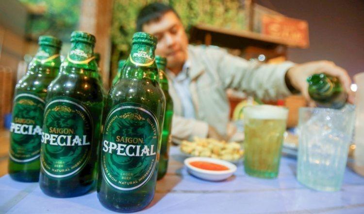SSI Research: Tăng trưởng ngành bia sẽ chậm lại