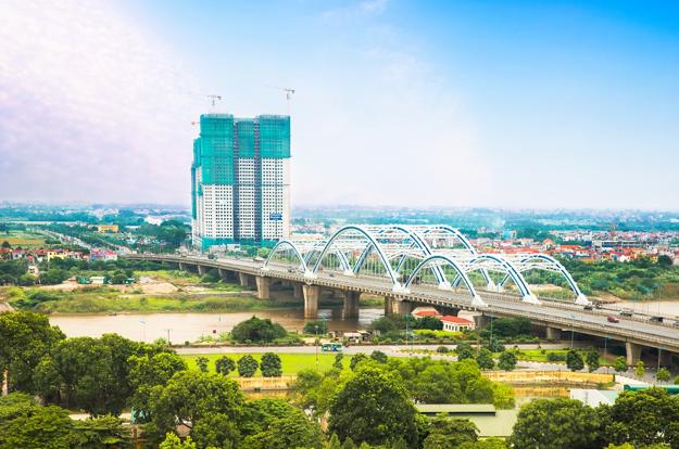 Eurowindow River Park là dự án hấp dẫn người mua tại thị trường Đông Bắc Hà Nội.