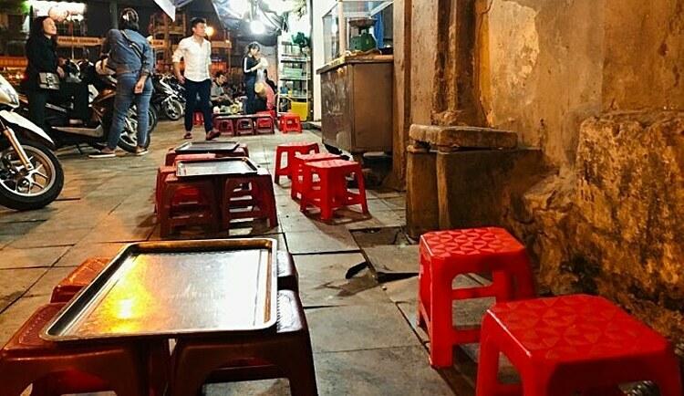 Nhà hàng, quán nhậu ế ẩm