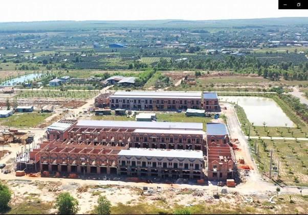 Dự án đang đẩy nhanh tiến độ thi công.  Bất động sản Bình Thuận đón dòng vốn đầu tư lớn image002 9080 1578558607