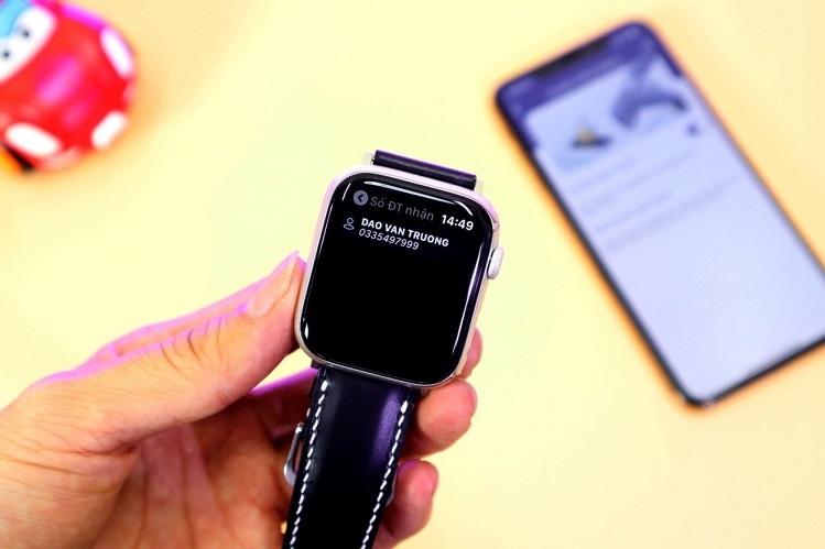Mobile Banking trên các thiết bị thông minh - ảnh 2