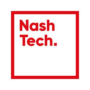 Logo mới của NashTech