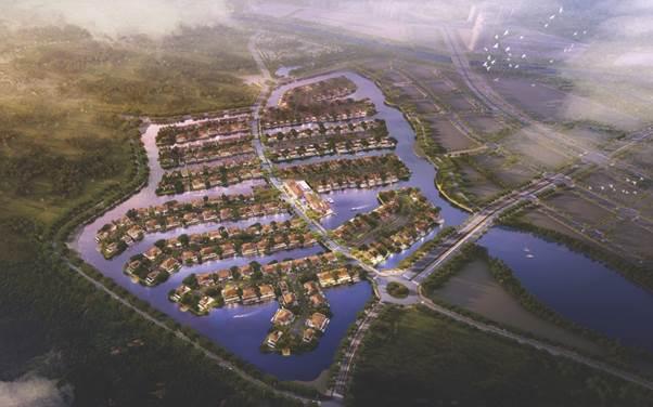 Người giàu tăng nhanh thúc đẩy bất động sản cao cấp - ảnh 1