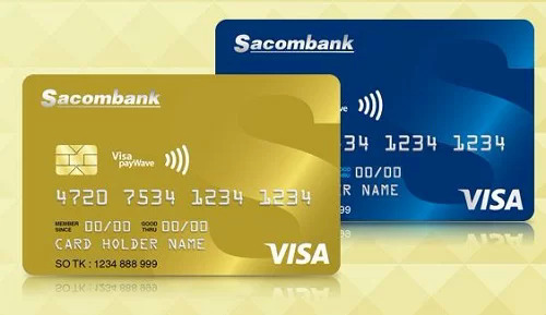 Thông tin chi tiết về ưu đãi tại đây hoặc liên hệ hotline 1900 5555 88 - 028 3526 6060. Đăng ký thẻ online tại đây.