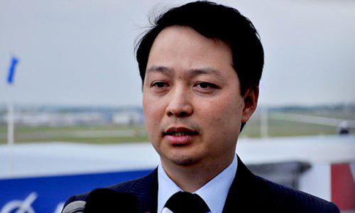 Ông Nguyễn Quốc Phương.
