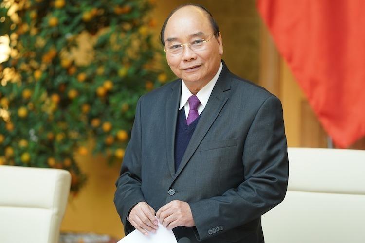 """Thủ tướng muốn Tổ tư vấn hiến kế để Việt Nam thoát cảnh """"chưa giàu đã già"""""""