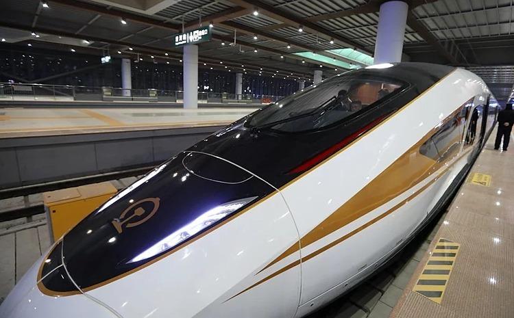 Đường sắt cao tốc nghìn tỷ USD của Trung Quốc - ảnh 2