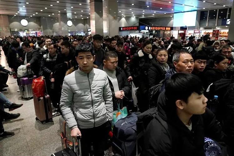 Mùa xuân buồn của kinh tế Trung Quốc - ảnh 1