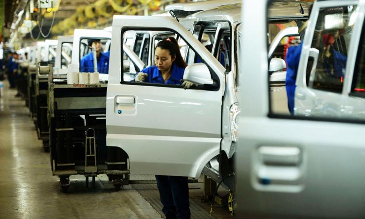 Nhiều doanh nghiệp toàn cầu sơ tán khỏi Trung Quốc - Kinh Doanh