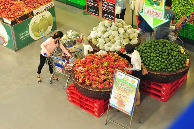 MM Mega Market Việt Nam đẩy mạnh hỗ trợ trong giai đoạn dịch nCOv - 1