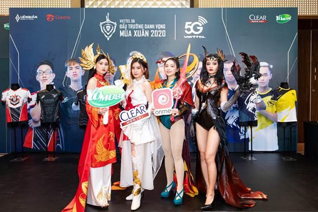 Đội vô địch sẽgiành 800 triệu đồng tiền thưởngcùng suất tham dự giải chung kết thế giới Arena of Valor World Cup (AWC) 2020.