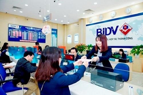 BIDV tung 10.000 tỷ cho vay trung và dài hạn - ảnh 1