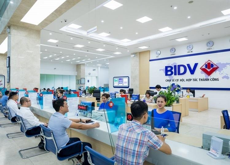 BIDV triển khai nhiều chương trình, gói vay hỗ trợ khách hàng cá nhân vay vốn ưu đãi.