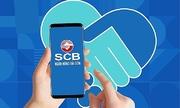 SCB tăng cường giao dịch trực tuyến để ngừa dịch nCoV