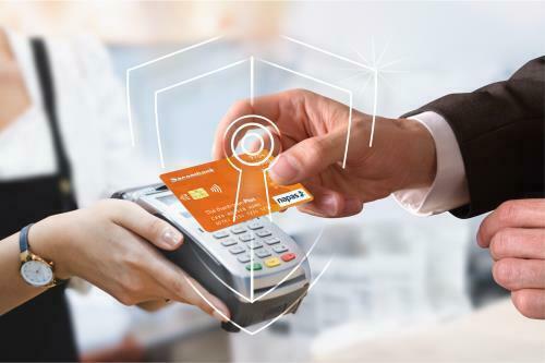 Napas đã 5 lần giảm phí giao dịch giúp đẩy mạnh thanh toán không tiền mặt.
