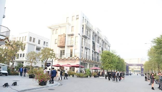 Bất động sản được đánh giá là kênh đầu tư hấp dẫn hàng đầu với Việt kiều.