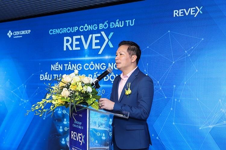 Ông Phạm Thanh Hưng - Phó Chủ tịch HĐQT CenGroup.