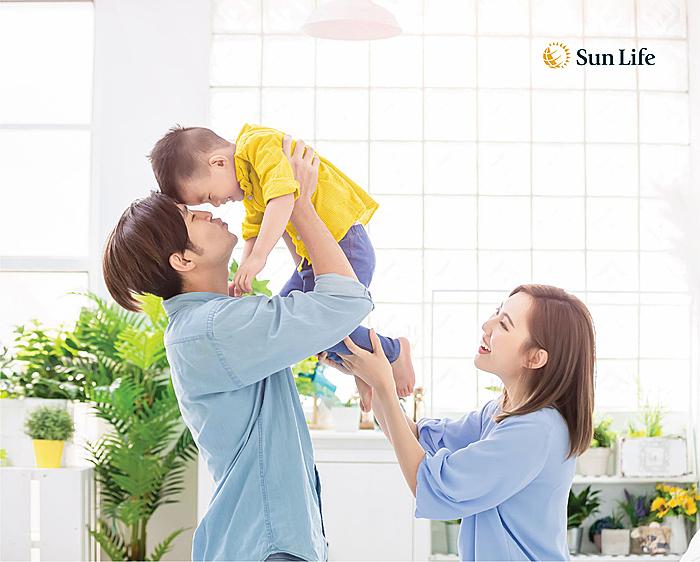 Sun Life Việt Nam ưu tiên giải quyết quyền lợi bảo hiểm liên quan đến việc nhiễm Covid-19 trong thời gian nhanh nhất.