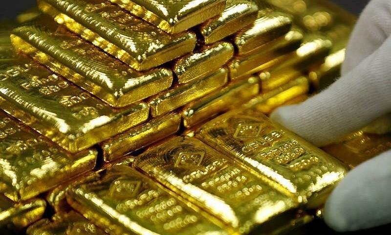 Giá vàng miếng lại vượt 45 triệu đồng - Kinh Doanh