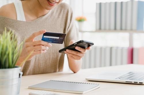 MSB đẩy mạnh giao dịch trực tuyến mùa dịch nCov - ảnh 1