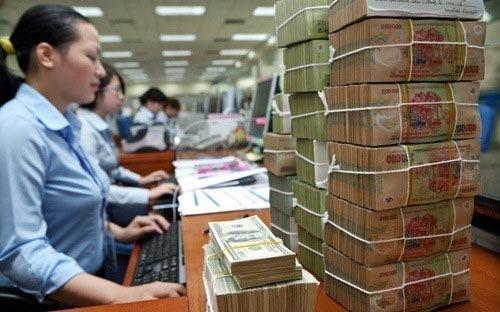 Một doanh nghiệp vừa được lập với vốn điều lệ 144.000 tỷ đồng - Kinh Doanh