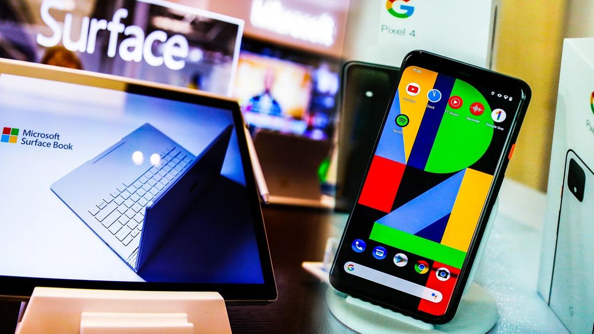 Photo of Google và Microsoft muốn chuyển thêm sản xuất đến Việt Nam