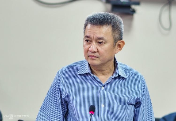 CEO Vietnam Airlines: Hàng không thụt lùi 3-4 năm vì Covid-19 - ảnh 1