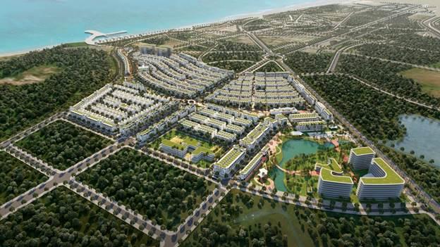 Tân Á Đại Thành ra mắt Meyhomes Capital Phú Quốc