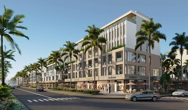 Các căn shophoue, mini hotel, villas,... tại Meyhomes Capital Phú Quốc được cấp sổ đỏ sở hữu vĩnh viễn.